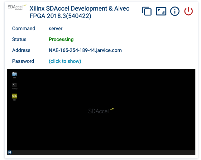 Getting started with SDAccel - Alveo